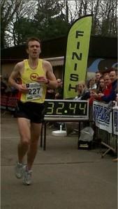 High Legh 10K previous winner