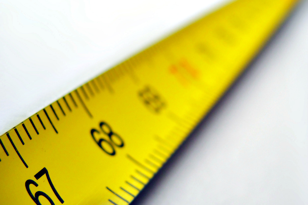 Course Measurement – It's Accurate!