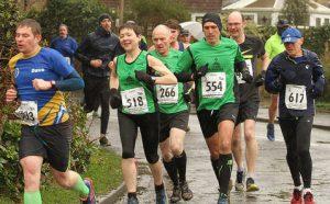 Lymm Runners (running!)